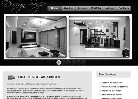 Design Scope