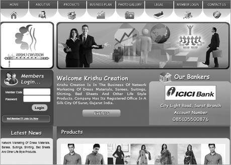 Krishu Creation