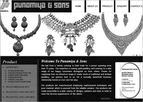 Punamiya & Sons