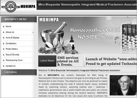 Mira Bhayandar Homoeopathic