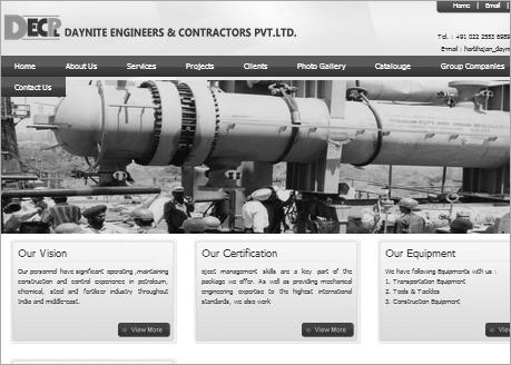 Daynite Engineers & Contractors